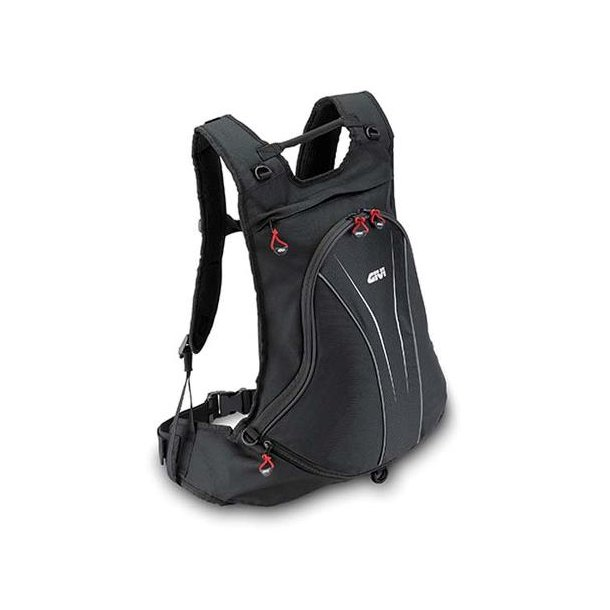 GIVI rygsæk EASY-T sort 22L
