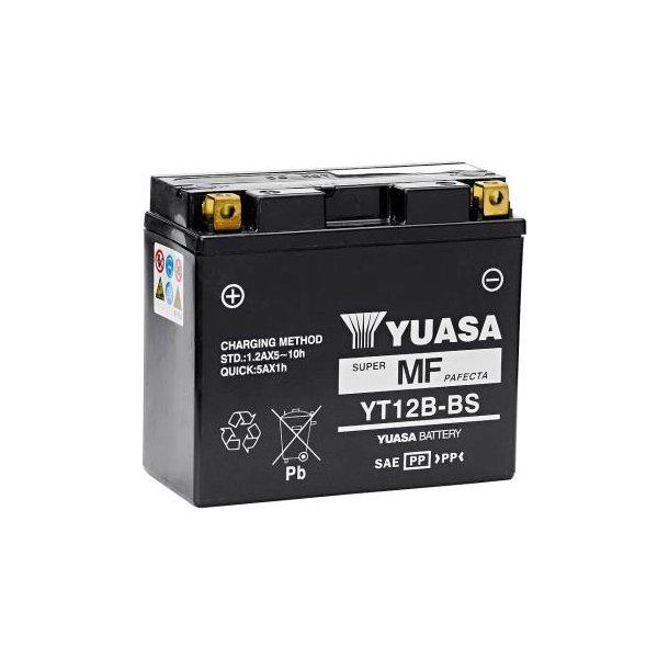 Yuasa YT12B-BS (YT12B-4)