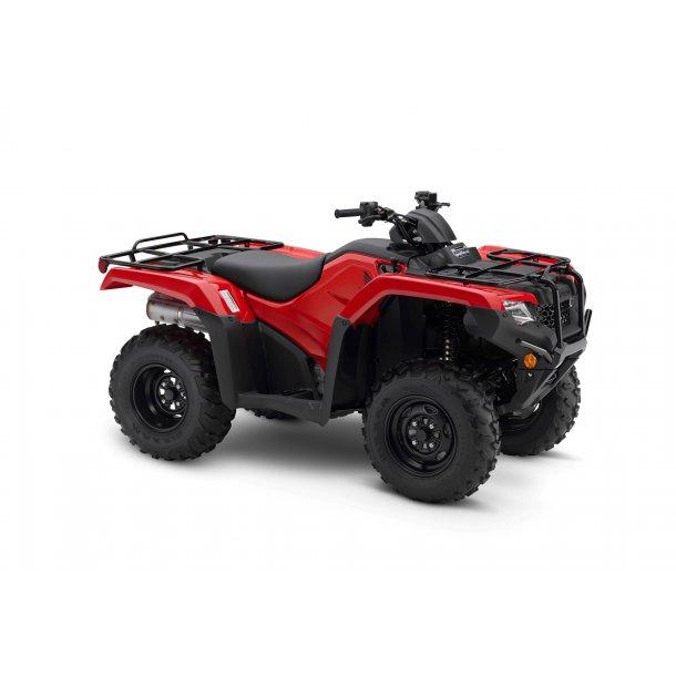 Honda Rancher TRX420FA6