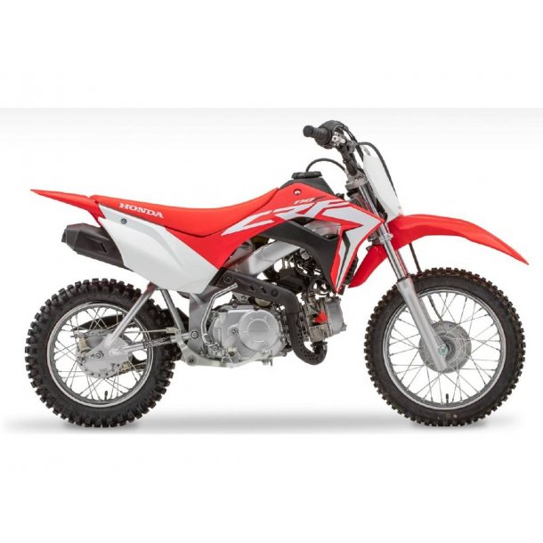 Honda CRF 110 F