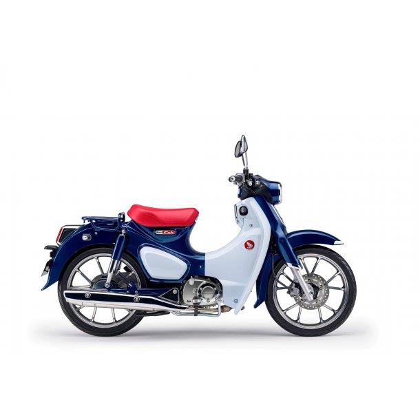 Honda C125 Super Cub