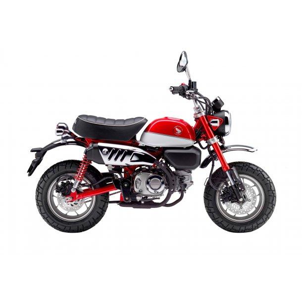 Honda Z125 Monkey