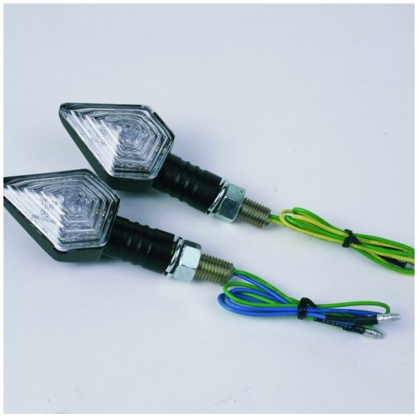 LED STANDARD SERIES DIAMOND INDICATOR