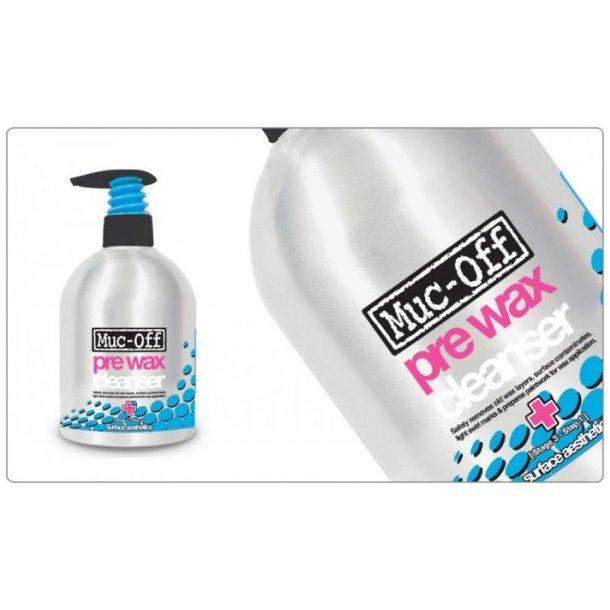 Muc-Off Pre Wax Cleanser 250ML