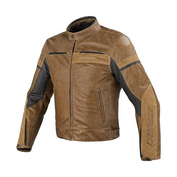 Dainese Stripes Tabacco