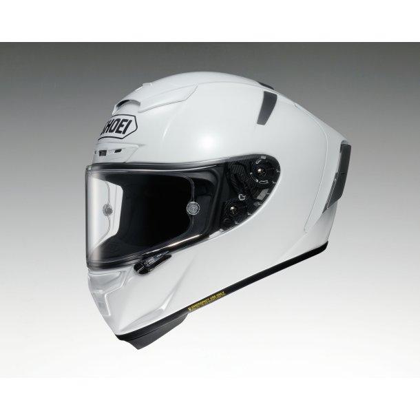 SHOEI X-Spirit 3 - hvid