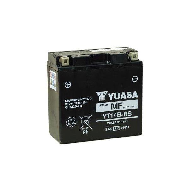 Yuasa YT14B-BS