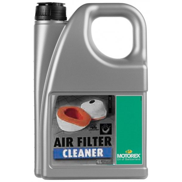 Motorex Air Filter Cleaner 4 ltr.