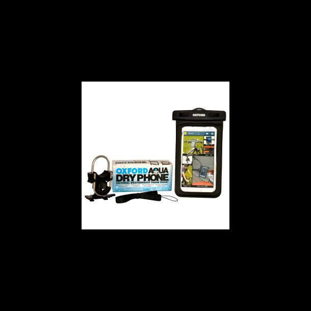 Aqua Dryphone - vandtæt taske til telefon.