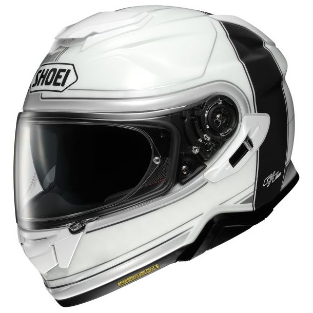 Shoei GT-Air ll
