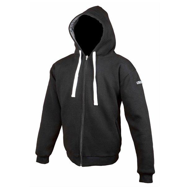 Booster Core hoodie sort