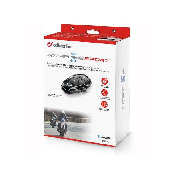 Interphone Sport Single SHOEI