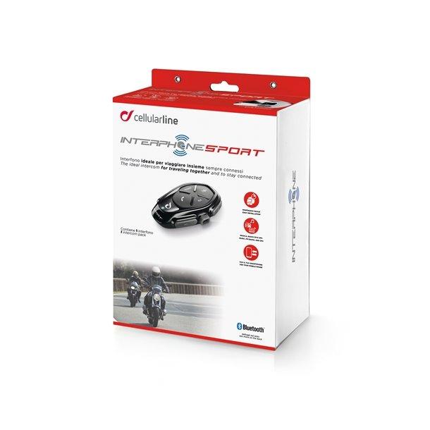 Interphone Sport Single