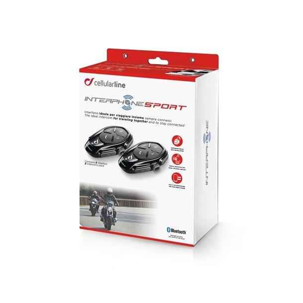 Interphone Sport Twin