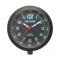 Ur - analogt ur. Stærkt og vejrbestandigt ur.